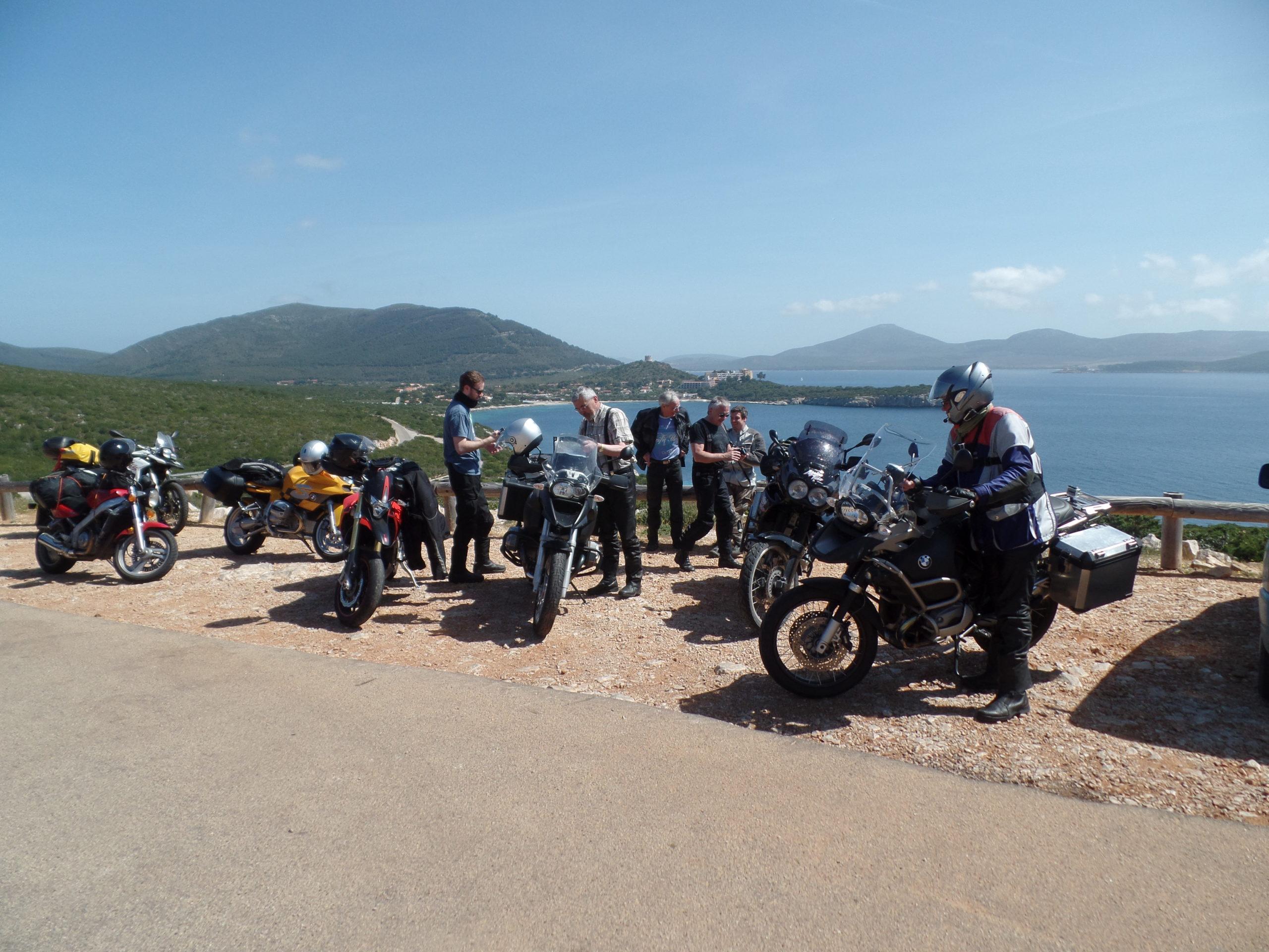 Sardinien – immer eine Reise wert 19.09.2020
